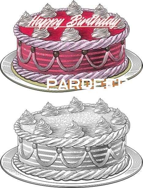 Pardeep Cakes