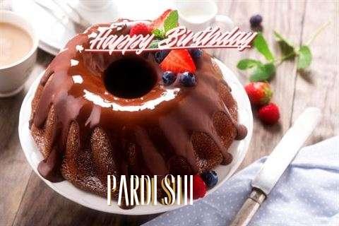 Pardeshi Cakes