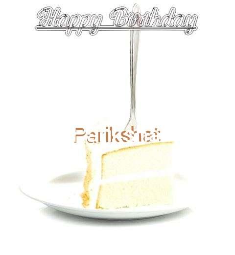 Happy Birthday Wishes for Parikshat