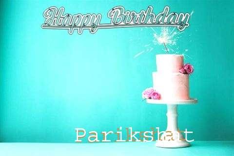 Wish Parikshat