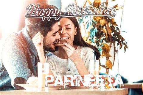 Birthday Wishes with Images of Parineeta