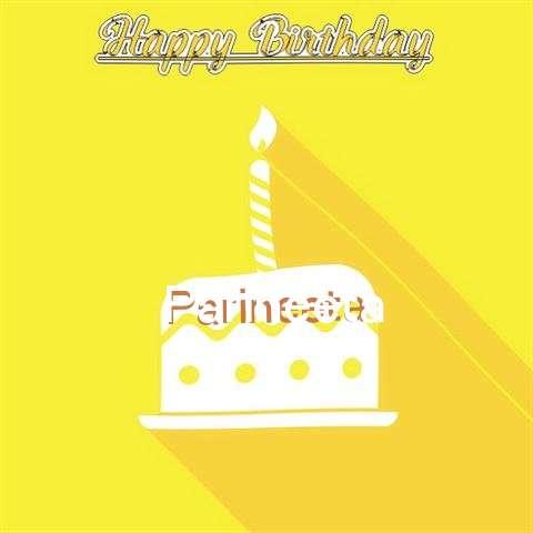 Birthday Images for Parineeta