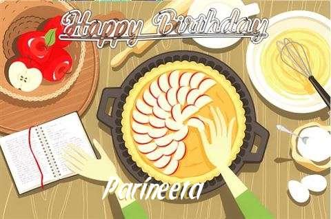 Parineeta Birthday Celebration