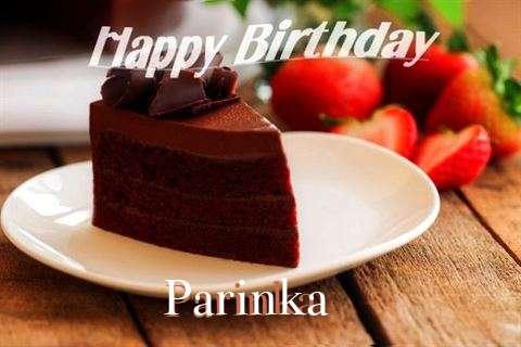 Wish Parinka