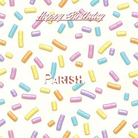 Wish Parish