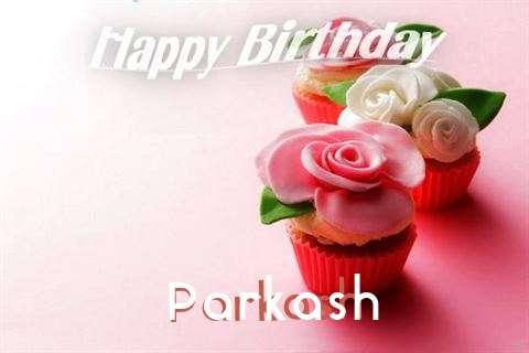 Wish Parkash
