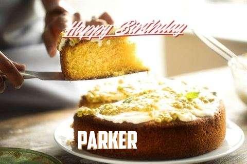 Parker Birthday Celebration
