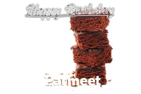 Parmeet Birthday Celebration