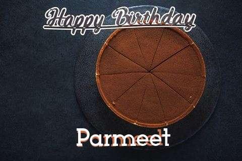 Happy Birthday to You Parmeet