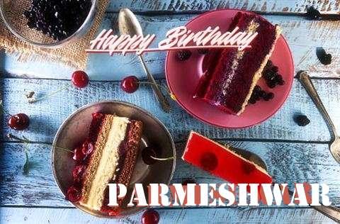 Happy Birthday Parmeshwar