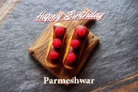 Birthday Images for Parmeshwar