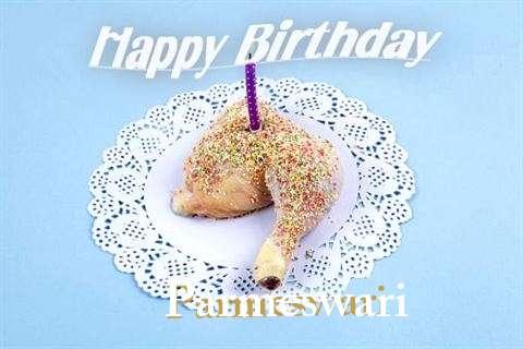 Happy Birthday Parmeswari