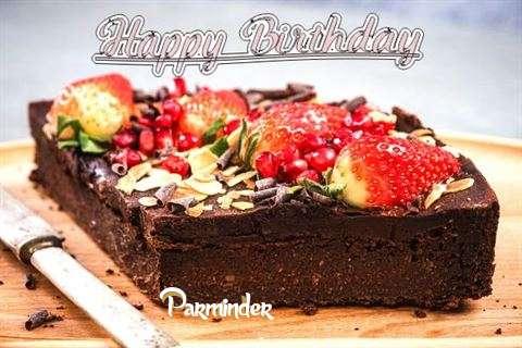 Wish Parminder
