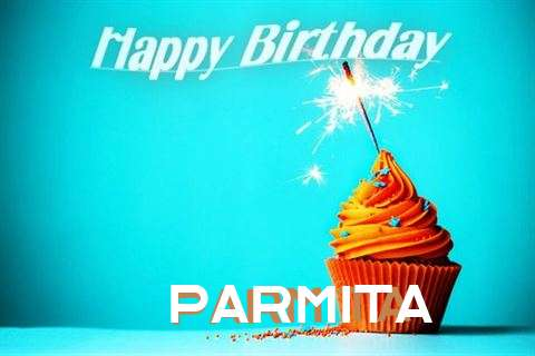 Birthday Images for Parmita