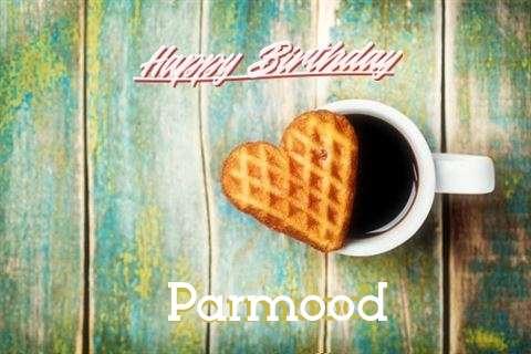 Parmood Birthday Celebration