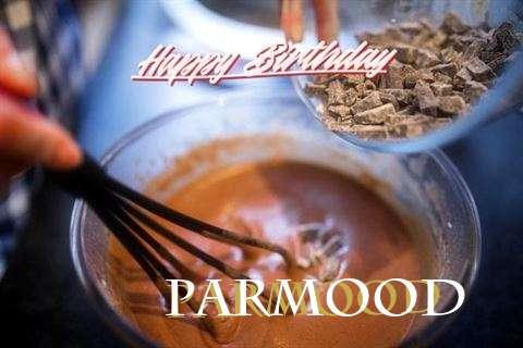 Parmood Cakes