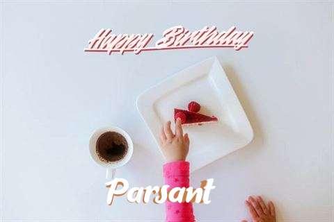 Wish Parsant