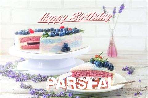 Parsifal Birthday Celebration