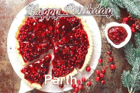 Wish Parth