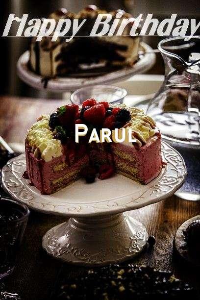 Parul Birthday Celebration