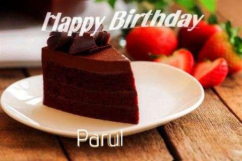 Wish Parul
