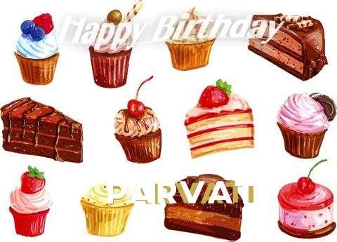 Happy Birthday Parvati