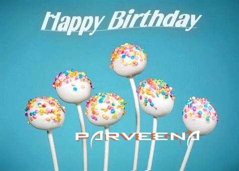 Wish Parveena
