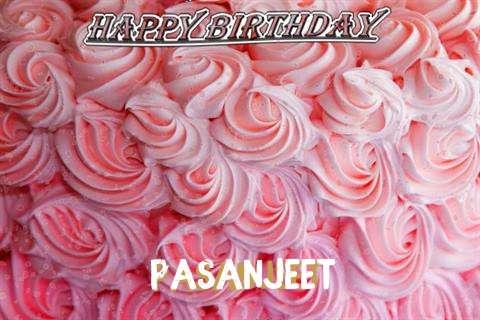 Pasanjeet Birthday Celebration