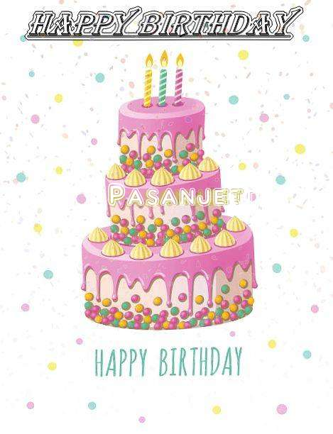 Happy Birthday Wishes for Pasanjeet