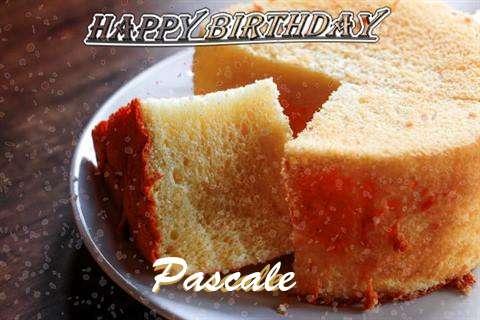 Pascale Birthday Celebration