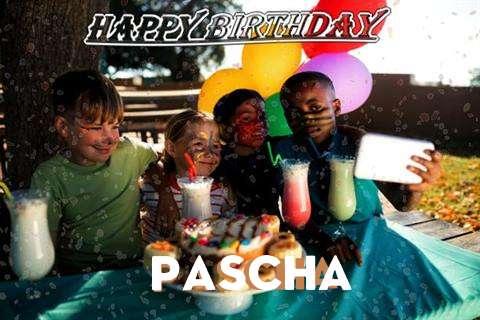 Pascha Cakes