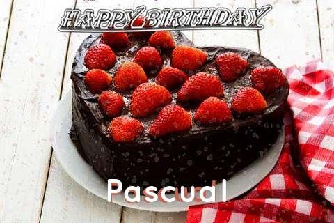 Pascual Birthday Celebration