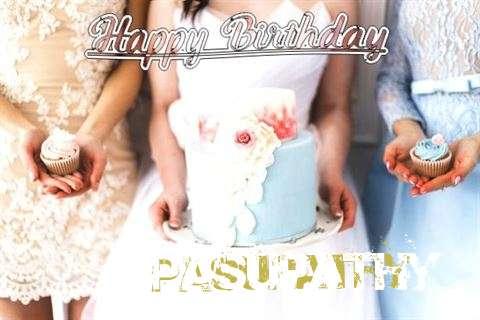 Pasupathy Cakes