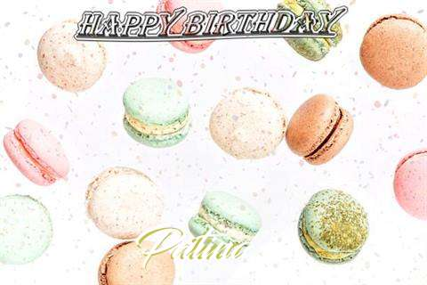 Patina Cakes