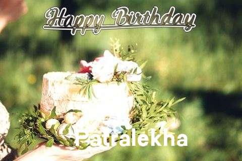 Birthday Images for Patralekha