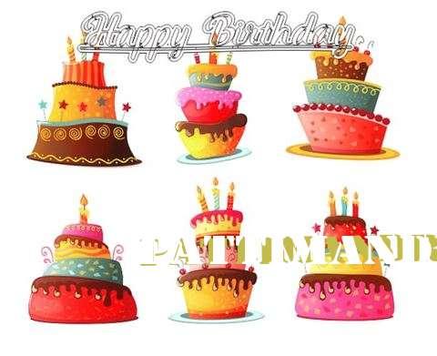 Happy Birthday to You Pattimandram
