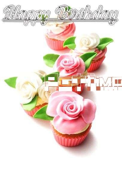 Happy Birthday Cake for Pattimandram