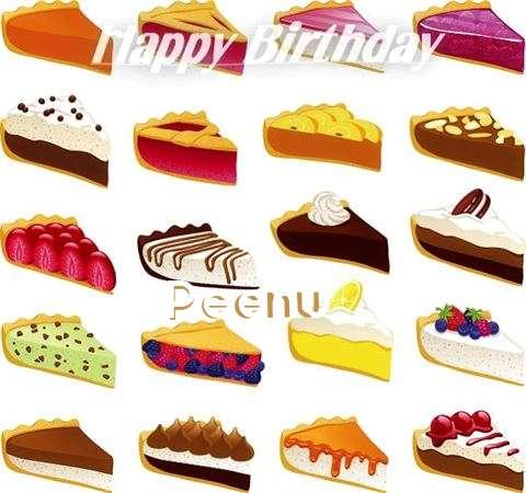 Peenu Birthday Celebration