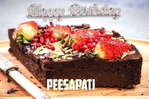 Wish Peesapati