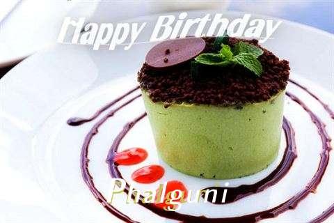 Happy Birthday to You Phalguni
