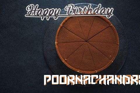 Happy Birthday to You Poornachandra
