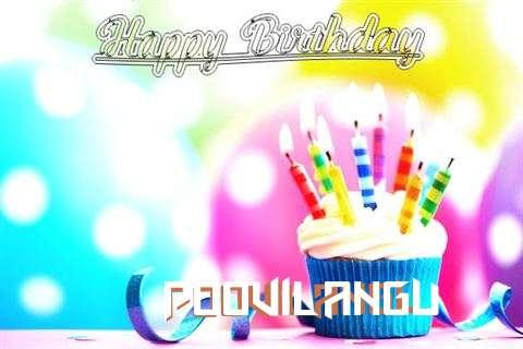 Happy Birthday Poovilangu