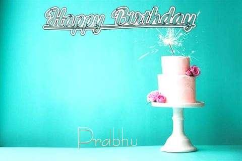 Wish Prabhu