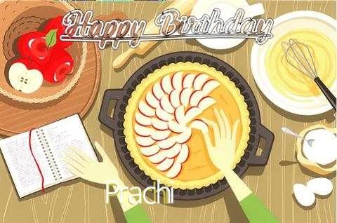 Prachi Birthday Celebration
