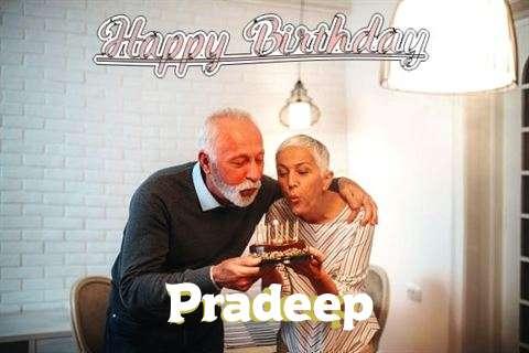 Pradeep Birthday Celebration