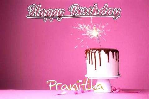 Birthday Images for Pranitha