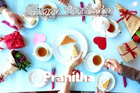 Wish Pranitha