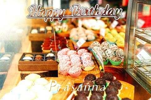 Happy Birthday Prasanna