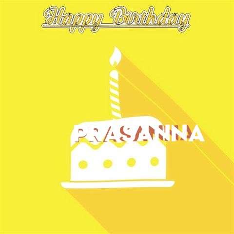 Birthday Images for Prasanna