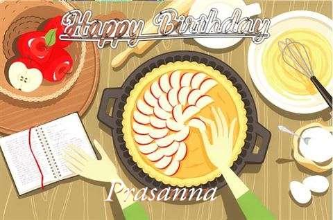 Prasanna Birthday Celebration